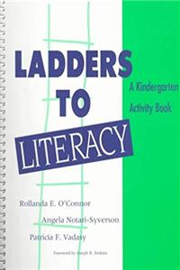 Ladders to Literacy: A Kindergarten Activity Book download epub
