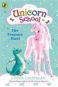 The Treasure Hunt (Unicorn School) download epub